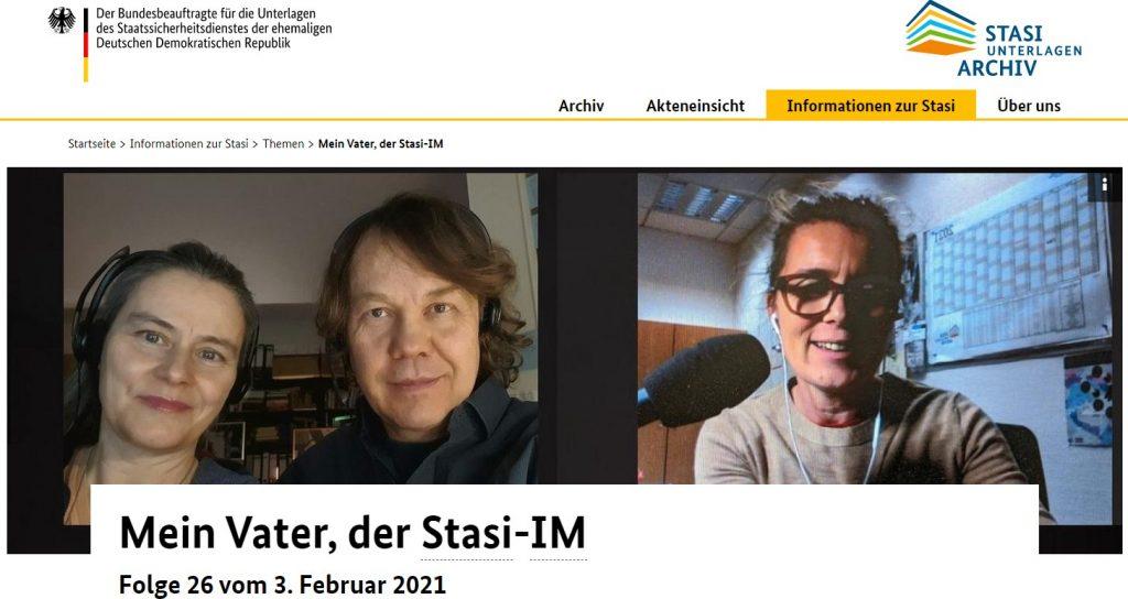 Riemann BSTU Podcast